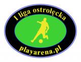 1 liga ostrołęcka - playarena.pl