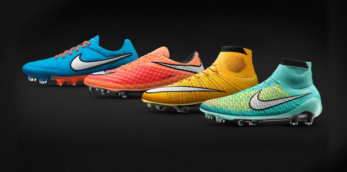 free shipping 8bf6b a72ce Oto nowe Nike Hypervenom, Tiempo, Mercurial i Magista  Playa