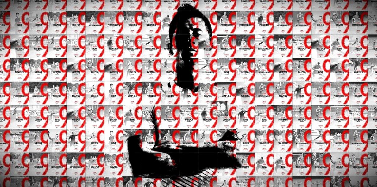 butik wyprzedażowy ujęcia stóp oficjalna strona Konkurs: Dołącz do Pokolenia Lewandowskiego i wygraj buty ...